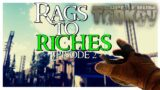 Grenades vs team | Escape From Tarkov: Rags to Riches [S4Ep2]