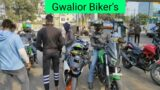 Gwalior Biker's || out riders ||