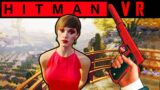 HITMAN 3 VR – This Party is to DIE For