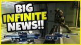HUGE Halo Infinite News!! Release Date, Flighting, Screenshots and More! Breaking it all down!