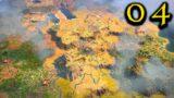 HUMANKIND #04  WORLD DEEDS    Strategy Civilization Grand History Beta OpenDev