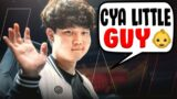 HUNI WILL BE AN UPGRADE OVER BB FOR TSM?! – NEW TOP LANER READY TO CARRY TEAM SOLO MID IN 2021