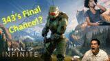 Halo Infinite: 343's Final Chance