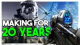 Halo Infinite = BUNGIE'S ORIGINAL VISION | 343 explains '20 YEARS IN MAKING' – Halo Infinite News