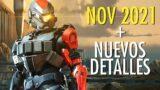 Halo Infinite | Lanzamiento en Nov. 2021 | Nuevos Detalles