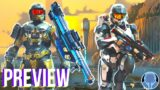 Halo Infinite NEWS- Release Date, Spartans & Customisation Details!