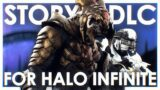 Halo Infinite Story DLC Ideas and Predictions
