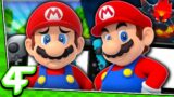 Have We CHANGED OUR MIND About Super Mario 3D World?