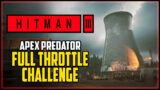 Hitman 3 Full Throttle Challenge (How to Get Motorcycle Key)