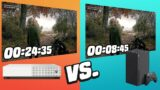 Hitman 3 Loading Times Comparison: Xbox One S, Xbox Series X S, PS4 & PS5