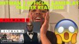 Hitman 3 Official Gameplay Trailer Reaction
