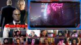 Hitman 3 – Official Gameplay Trailer [ Reaction Mashup Video ]
