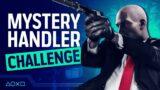 Hitman 3 PS5 Gameplay – Mystery Handler Challenge!
