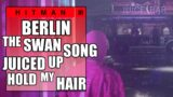 Hitman 3 – The Swan Song, Juiced Up & Hold My Hair – Berlin Apex Predator – PS5 Gameplay