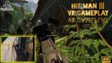Hitman 3 VR Gameplay look | PlayStation | Immortal Masters