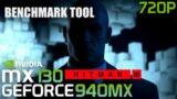 Hitman III / 3 | MX130/GT 940MX | 2GB GDDR5 | Benchmark Tool
