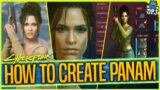 How To Create The SEXY PANAM As V – Cyberpunk 2077 – How To Play As Panam (Character Creation Guide)