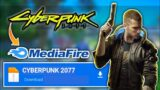 How to Download Cyberpunk 2077 On Android   Play Cyberpunk in Mobile 2021