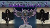How to Paint a Shrike Talon Cultist   Warhammer AOS Warcry   Slaves to Darkness Miniature Tutorial