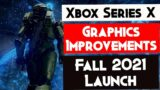 Huge Halo Infinite Update – Xbox Series X Graphics Improvements and Fall 2021 Launch Date Confirmed