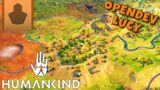 Humankind Lucy Opendev Gameplay