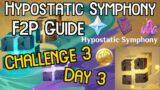 Hypostatic Symphony F2P Guide – Day 3, Challenge 3 (Primogems + More) | Genshin Impact Event