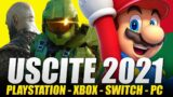 I Giochi in Uscita nel 2021 per PS5, Xbox, Nintendo Switch e PC