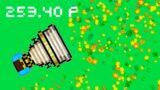 I Got 1,000,000,000,000,000,000,000,000,000,000,000,000,000,000 Leaves in Leaf Blower Revolution