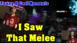 I Saw That Melee – Gears 5