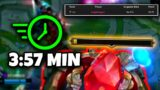 I Speedran League of Legends and got ANOTHER WORLD RECORD