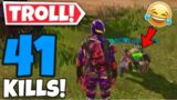 I TROLLED MY RANDOM TEAMMATES AND THEN THIS HAPPENED!! | CoDM