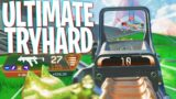I am the Ultimate Tryhard with my New Season 7 Settings! – Apex Legends Season 7
