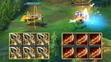 INFINITY vs GUINSOO MASTER YI – League of Legends