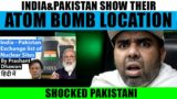 Indian News Today | India & Pakistani Show There Atom bomb Locations To each other | PNMM