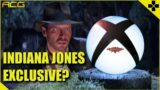 Indiana Jones Videogame Announced – Will It Be Exclusive to Xbox? Gaming News 1/12/2021