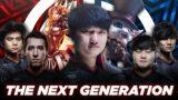 Introducing The New TSM 2021 League of Legends Roster! (SwordArt, PowerofEvil, Huni, Spica, Lost)