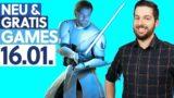 KOSTENLOS Battlefront 2, Little Nightmares & mehr – Neue Spiele, Gratis Games und mehr