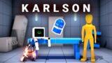 Karlson tutorial | beta testy