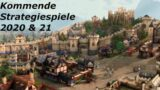 Kommende Strategiespiele 20/21 / Upcoming strategy games / Humandkind ,Age of Empires 4 uvm.