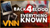 L4D3 Successor-Back 4 Blood-Everything Known