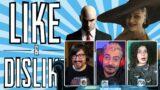 LIKE & DISLIKE: Resident Evil 8 Village, Hitman 3, Gabe Newell, Project Mara…