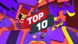 La mia TOP 10 migliori giochi del 2020