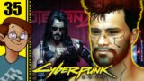 Let's Play Cyberpunk 2077 Part 35 – Pisces