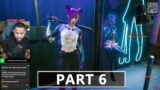 Lets Make A Deal – Cyberpunk 2077 Part 6