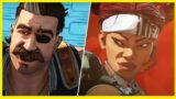 Lifeline Hates Fuse, New King's Canyon POIs and Changes – Apex Legends Season 8 News #shorts