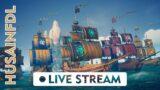 MELAUT DENGAN JACK SPARROW  | SEA OF THIEVES INDONESIA LIVE