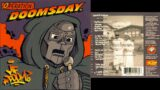 MF DOOM – Red And Gold ft. King Ghidra