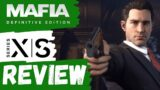 Mafia Definitive Edition Xbox Series X S Review – THIS is Cinematic Gaming   Pure Play TV