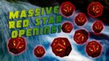 Massive Red Star Opening December 2020 – MARVEL Strike Force – MSF