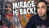 Mirage might actually be good now and here's proof! – APEX LEGENDS